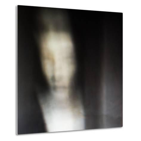 In Evil Hour-Gideon Ansell-Metal Print