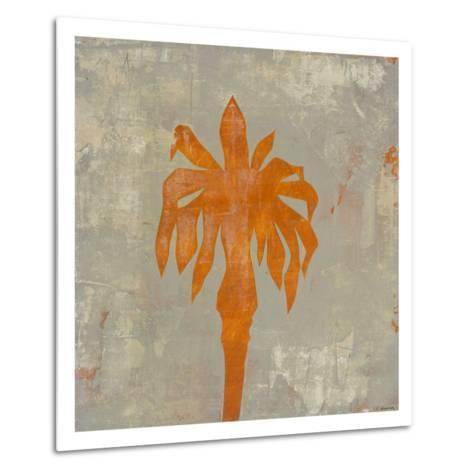 Coastal 5-David Dauncey-Metal Print