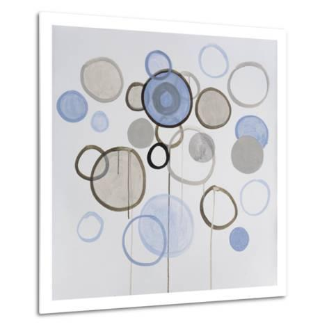 Float I-Gregory Garrett-Metal Print
