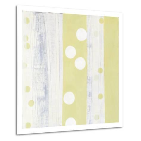 Halfway 2-Linda LaFontsee-Metal Print