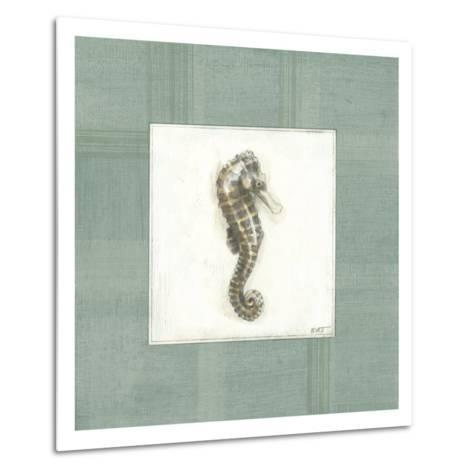 Sea Breeze V-Norman Wyatt Jr^-Metal Print