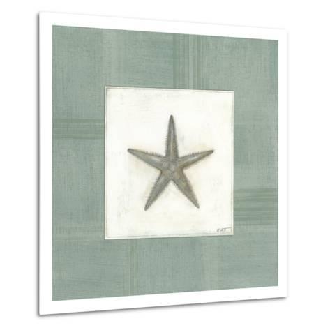 Sea Breeze III-Norman Wyatt Jr^-Metal Print