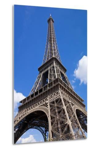Eiffel Tower, Paris, France, Europe-Neale Clark-Metal Print