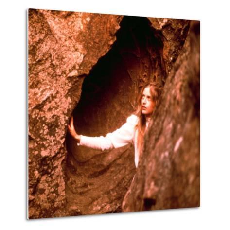 Picnic At Hanging Rock, Anne -Louise Lambert, 1975--Metal Print