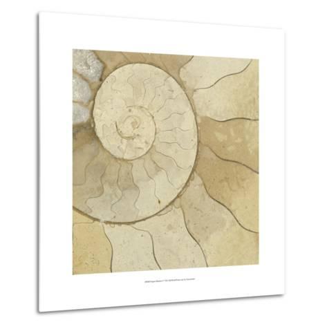 Organic Elements V-Vision Studio-Metal Print