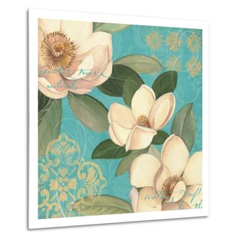 Southern Beauty II-Pela Design-Metal Print