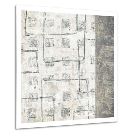 Earth Matter II-Mo Mullan-Metal Print