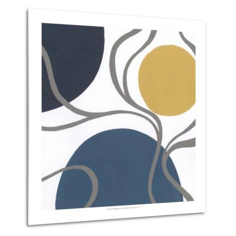 Non-Embellished Orbital I-Erica J^ Vess-Metal Print