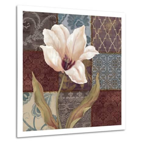 Mosaique I-Daphne Brissonnet-Metal Print