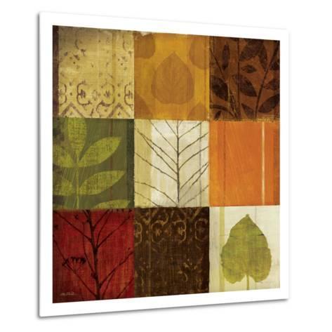 Nature's Elements II-Mo Mullan-Metal Print