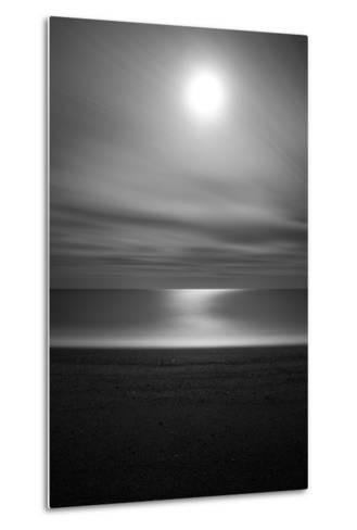 Devon Moon--Metal Print
