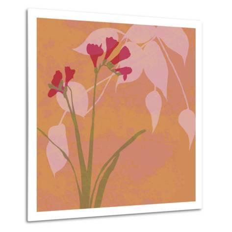 In Bloom I-Kate Knight-Metal Print