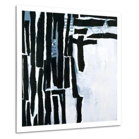 Find your Way 3-Akiko Hiromoto-Metal Print
