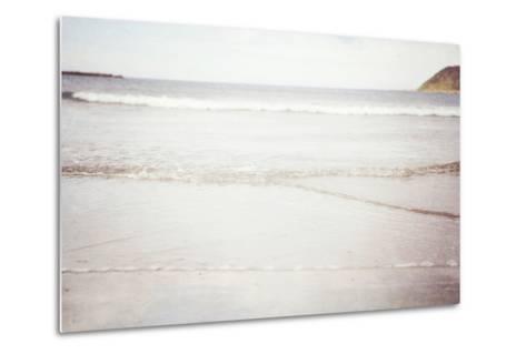 Lyall Beach 3-Susannah Tucker-Metal Print