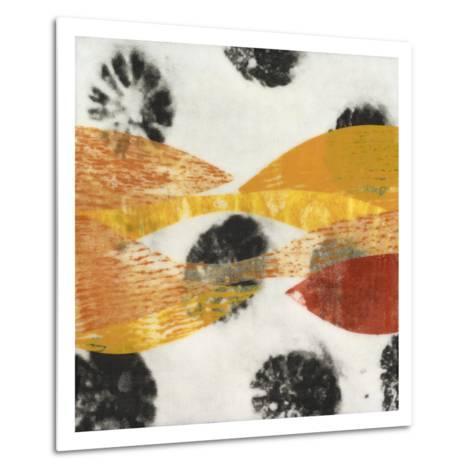 Kabu 14-David Owen Hastings-Metal Print