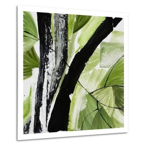 Forest View 4-Chris Paschke-Metal Print