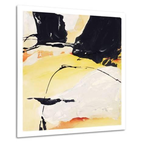 Santa Fe 1-Chris Paschke-Metal Print