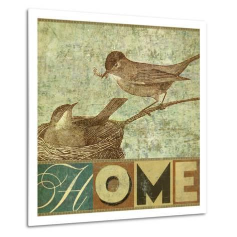 Home-Stella Bradley-Metal Print
