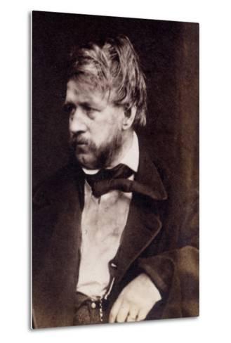 Horatio Mcculloch, C.1860--Metal Print