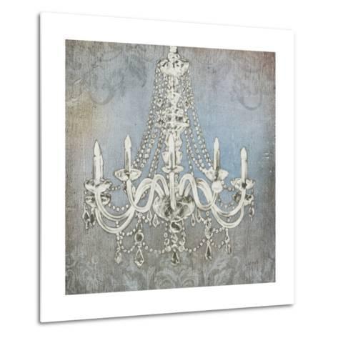 Luxurious Lights II-James Wiens-Metal Print