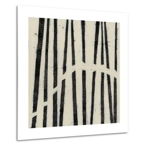 Hieroglyph I-June Erica Vess-Metal Print