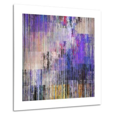 Riser Panel I-James Burghardt-Metal Print