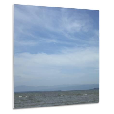 Seascape-mbudley-Metal Print
