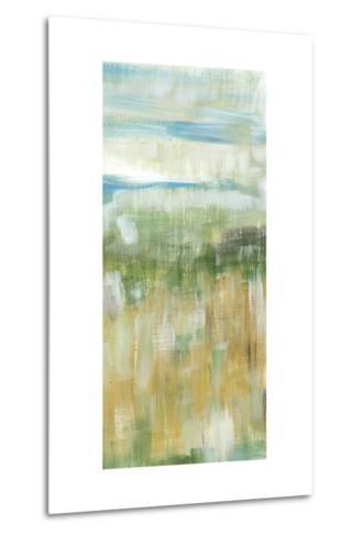 Meadow Memory II-Lisa Choate-Metal Print