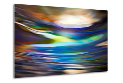 Evening Riot-Ursula Abresch-Metal Print