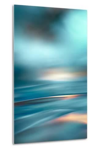 The Beach 4-Ursula Abresch-Metal Print