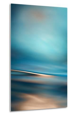 The Beach 2-Ursula Abresch-Metal Print