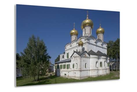 Trinity Cathedral (Troitsky Sobor--Metal Print