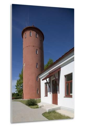 Lighthouse (Built in 1849--Metal Print