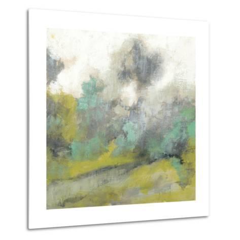 Pastel Walk I-Jennifer Goldberger-Metal Print