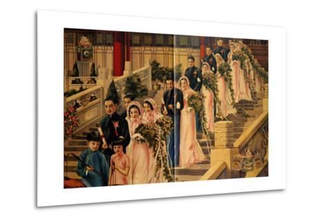 Great Eastern Tobacco Company--Metal Print