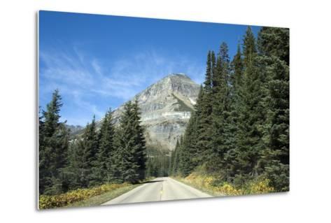 Glacier National Park, Montana-Carol Highsmith-Metal Print