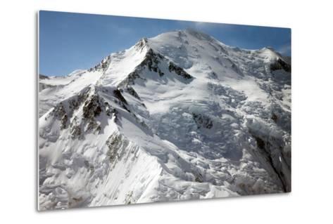 Mount Mckinley, Denali-Carol Highsmith-Metal Print