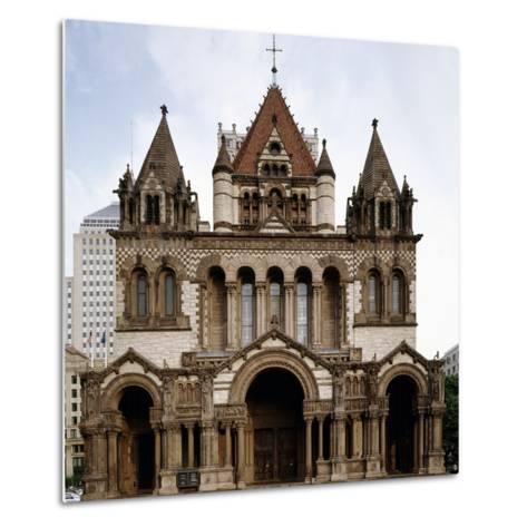 Trinity Church-Carol Highsmith-Metal Print