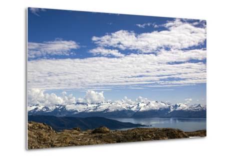 Prince William Sound, Alaska-Carol Highsmith-Metal Print
