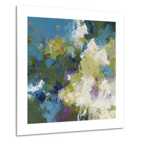 Growing Season-Janet Bothne-Metal Print