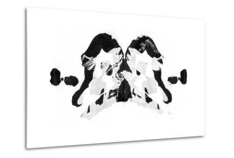 Wait 2-Alexis Marcou-Metal Print