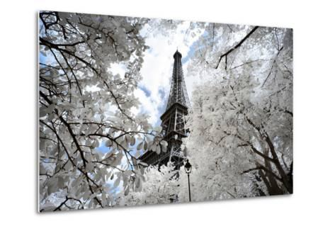 Another Look at Paris-Philippe Hugonnard-Metal Print