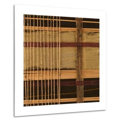 Chopsticks II-Natalie Avondet-Metal Print