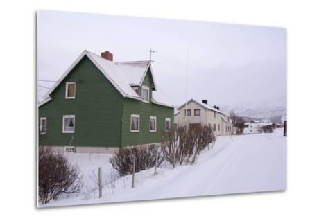Noss, Vesteralen Islands, Arctic, Norway, Scandinavia-Sergio Pitamitz-Metal Print