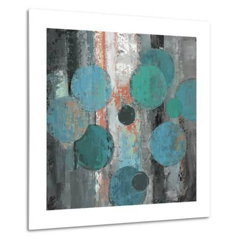 Spherical Flow I-Julie Joy-Metal Print