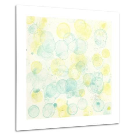 Ocean Tetra I-Vanna Lam-Metal Print