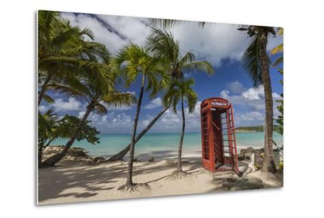 Antigua, Leeward Islands, West Indies-Roberto Moiola-Metal Print