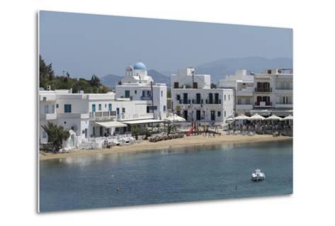 Pisso Livadi, Paros, Cyclades, Greek Islands, Greece-Rolf Richardson-Metal Print