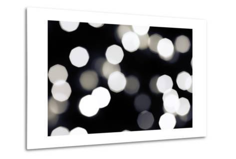 Sparkle Colorful Background-nastazia-Metal Print
