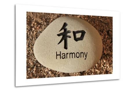 Harmony-photojohn830-Metal Print